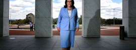 Michelle Grattan's best work is yet to come