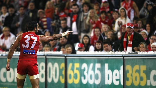 'Casual' racism and dominant discourse: A review of the AFL media debate