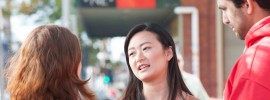 @gemoo4 in conversation with Labor's Higgins candidate Wesa Chau