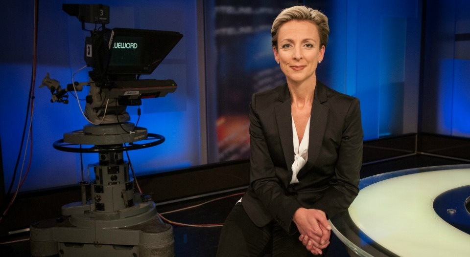 Director of News at the ABC, Kate Torney Courtesy ABC via Globalmail.org