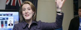 Higgins MP Kelly O'Dwyer: @gemoo4 interview