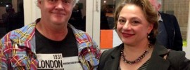 'The night I got politically engaged': How @TomAnderson62 found himself live tweeting #Indivotes