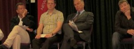 Bennelong candidates forum: @preciouspress reports