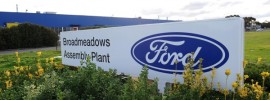 Ford Closure and economic transition an issue in Wills reports @takvera