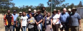 Pilliga protectors and protesters – Iris Ray Nunn reports