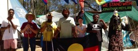 #CSG – a statement of sovereignty by Pilliga reporter Iris Ray Nunn