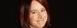 Amanda Bishop, the UnReal Julia Gillard: @burgewords interview