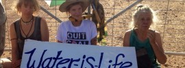 Miners' case against #leardblockade: Anyone like to respond?