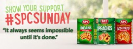 Sweetening the deal: #SPCsunday helps preserve Aussie icon @LindaDrummond reports