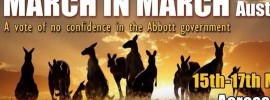 Blasting the #MarchInMarch partisan myths: @jansant reports