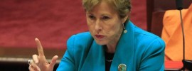 If you're feeling the 'vibe' Vote Green: @senatormilne speech on #WAvotes