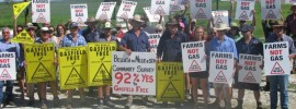 After the CSG boom, Narrabri farmers concerned about the bust: @CarlyWladkowski reports #Pilliga