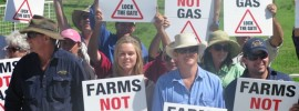 Water under fire: @JeanRoxon reports #Pilliga contamination concerns
