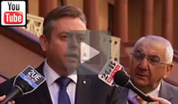 ABC News: NSW Resources Minister Anthony Roberts refers Metgasco