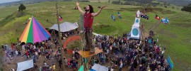 A Eureka Stockade moment? Your #BentleyBlockade brief before NSW Police 'Operation Stapler'