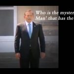 Mystery over 'Blue-tie Man' deepens, France baffled: @Qldaah #auspol