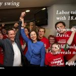 Labor reclaims Stafford