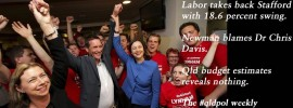 Labor's mighty swing – The #qldpol weekly: @Qldaah