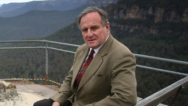 """A culture war on natural conservation"": former NSW environment minister Bob Debus. Photo: Bryan O'Brien (Fairfax)"