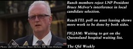 A failure of presidential sized proportions – The Qld Weekly #qldpol: @Qldaah