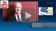 4BC: 'Bully boy stuff': Alan Jones attacks Newman & labels LNP 'prostitutes'.