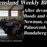 Bundaberg focus of the week – The Queensland Weekly Blogazine: @Qldaah #qldpol