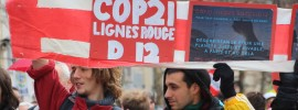 The Paris moment for #climatejustice. @takvera on the historic #Parisagreement of #COP21