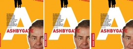 "From #Watergate to #Ashbygate: A review of ""Ashbygate"" the book, by Joan Evatt @Boeufblogginon"