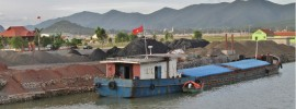 Vietnam reviews #coal expansion in wake of #ParisAgreement reports @takvera