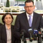 Victorian Premier Dan Andrews announces response to Hazelwood Mine fire Inquiry