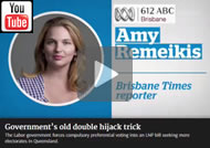 Brisbane Times political editor Amy Remeikis explains the passage of the bill for 93 MPs and CPV.