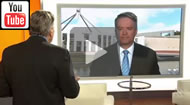 ABC Insiders: We don't make the rules: Mathias Cormann on politicians' work expense arrangements.