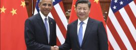 China, United States ratify #ParisAgreement says @takvera while Australia fumbles in #Auspol