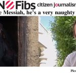 He's not the Messiah, he's a very naughty Wyatt Roy – @Qldaah #qldpol #auspol