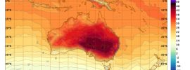 """#Heatwave is nothing short of horrifying"" says climate scientist reports @takvera"