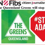 How the @QldGreens will stop Adani – #qldvotes @Qldaah