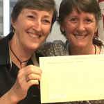 From this day backwards: @burgewords on the long journey to Australia's first lesbian marriage